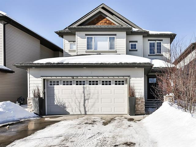 23 Cimarron Springs Road, Okotoks, AB T1S 0M7 (#C4172505) :: The Cliff Stevenson Group