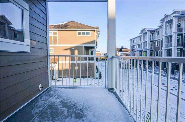 355 Nolancrest Heights NW #907, Calgary, AB T3R 0Z9 (#C4172507) :: Canmore & Banff