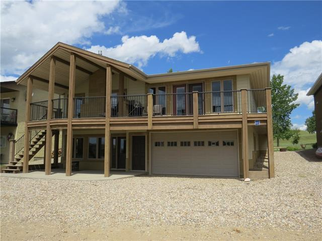 445 Sunset Drive, Rural Vulcan County, AB T0L 0R0 (#C4172550) :: Canmore & Banff
