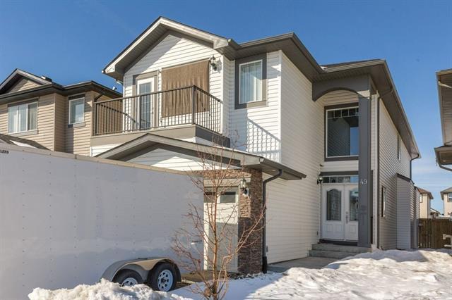 49 Taralake Manor NE, Calgary, AB T3J 0N3 (#C4172565) :: Canmore & Banff