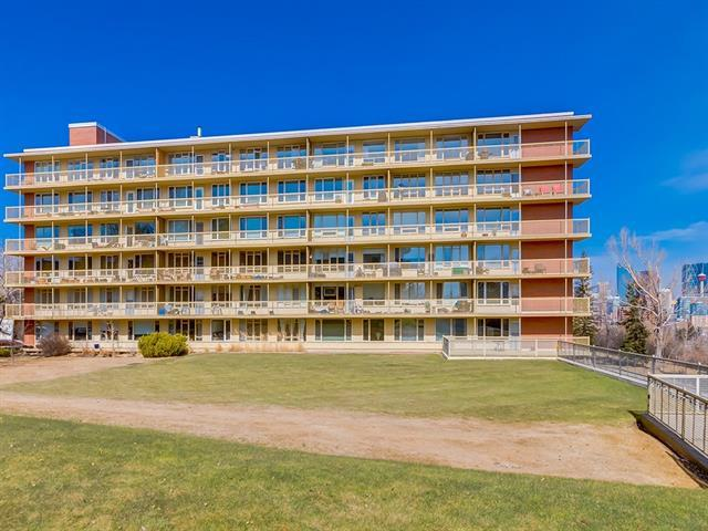 3232 Rideau Place SW #708, Calgary, AB T2S 1Z3 (#C4172574) :: Redline Real Estate Group Inc