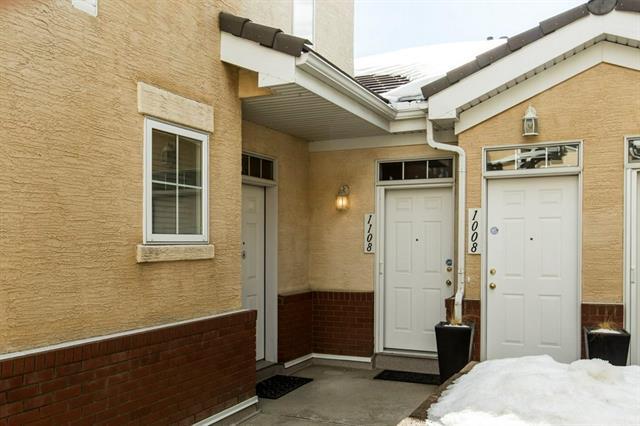 14645 6 Street SW #1108, Calgary, AB T2Y 3S1 (#C4172582) :: Redline Real Estate Group Inc