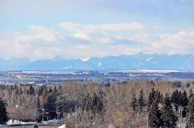 3820 Brentwood Road NW #1607, Calgary, AB T2L 2L5 (#C4172641) :: Canmore & Banff