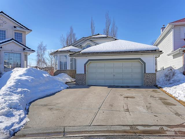 812 Riverview Place SE, Calgary, AB T2C 4K8 (#C4172645) :: Express Capital