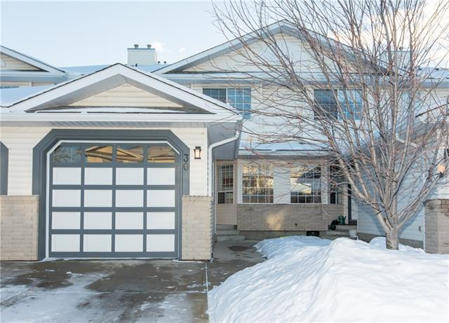 30 Silvergrove Close NW, Calgary, AB T3B 5R4 (#C4172656) :: Canmore & Banff