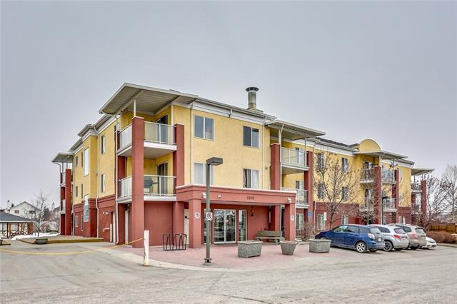 2280 68 Street NE #2112, Calgary, AB T1Y 7M1 (#C4172667) :: Canmore & Banff