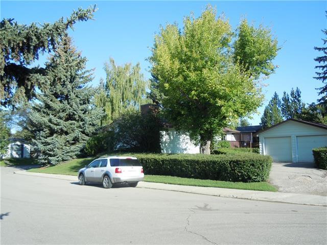 2423 Paliswood Road SW, Calgary, AB T2V 3P6 (#C4172676) :: Redline Real Estate Group Inc