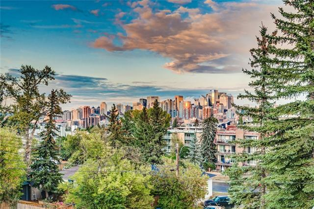 1817 22 Avenue SW, Calgary, AB T2T 0S1 (#C4172694) :: Canmore & Banff