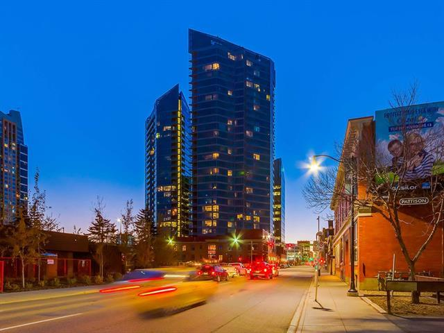 225 11 Avenue SE #2404, Calgary, AB T2G 0G3 (#C4172737) :: Express Capital