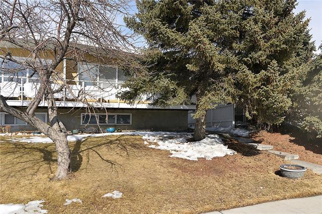 112 Huntford Road NE, Calgary, AB T2K 3Y9 (#C4172752) :: Canmore & Banff