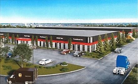 5740 Burbank Road SE, Calgary, AB T2H 1Z6 (#C4172754) :: Redline Real Estate Group Inc