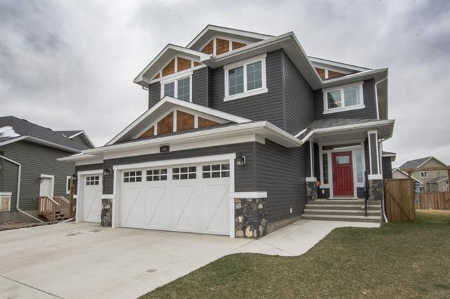 806 Hampshire Place NE, High River, AB T1V 0E3 (#C4172759) :: Canmore & Banff