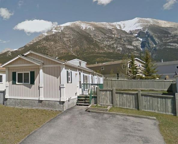 353 Grotto Road, Canmore, AB T1W 1K2 (#C4172841) :: Canmore & Banff