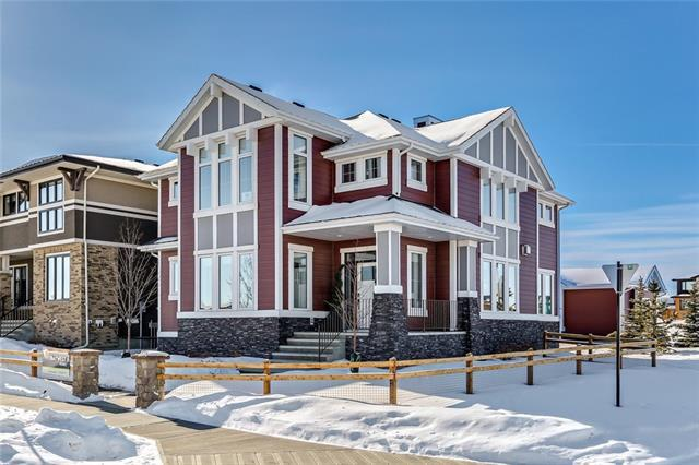 19 Arnica View, Rural Rocky View County, AB T3Z 0E1 (#C4172854) :: Redline Real Estate Group Inc