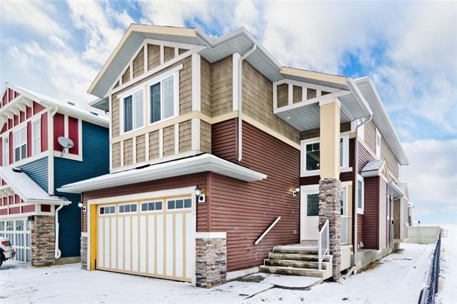 382 Kings Heights Drive SE, Airdrie, AB T4A 0S2 (#C4172900) :: Express Capital