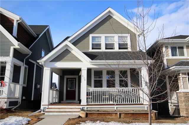 476 River Heights Green, Cochrane, AB T4C 0S1 (#C4172951) :: Redline Real Estate Group Inc