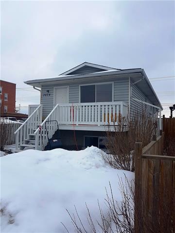 7014 Ogden Road SE, Calgary, AB T2C 1B4 (#C4172989) :: Canmore & Banff