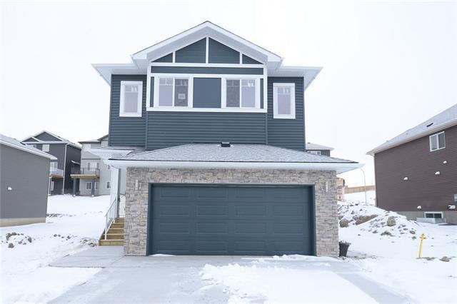 44 Sherview Grove NW, Calgary, AB T3R 0Y4 (#C4172992) :: Canmore & Banff