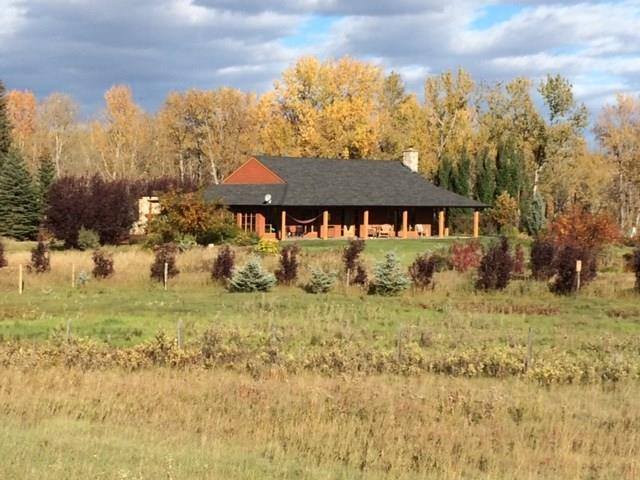 144260 160 Street W, Rural Foothills M.D., AB T1S 1A2 (#C4173000) :: Express Capital