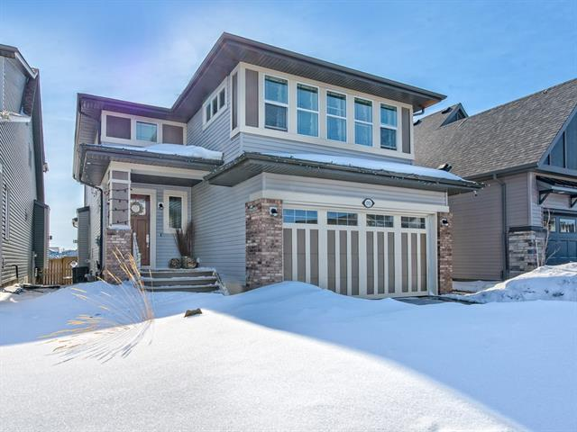 191 Reunion Green NW, Airdrie, AB T4B 3W3 (#C4173031) :: Canmore & Banff