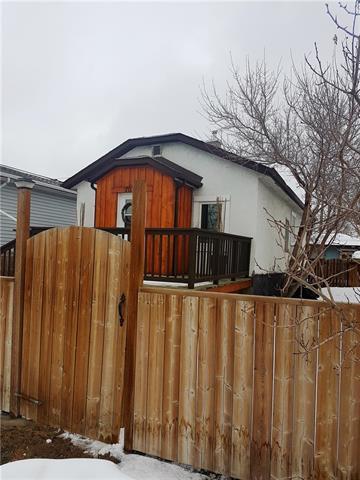 7018 Ogden Road SE, Calgary, AB T2C 1B4 (#C4173043) :: Canmore & Banff