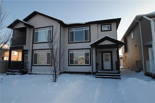 7218 Ogden Road SE, Calgary, AB T2C 1B6 (#C4173061) :: Canmore & Banff