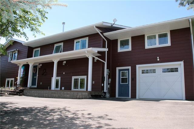 26 Macdonald Drive, Rural Stettler County, AB T0C 1G0 (#C4173067) :: Redline Real Estate Group Inc