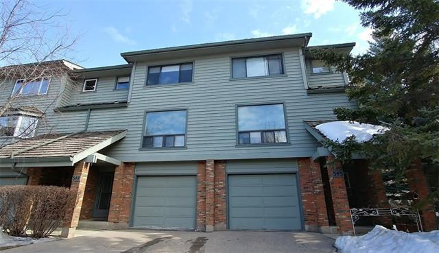 547 Point Mckay Grove NW, Calgary, AB T3B 5C5 (#C4173076) :: Redline Real Estate Group Inc