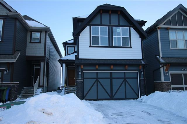 236 Masters Crescent SE, Calgary, AB T3M 2N1 (#C4173087) :: Canmore & Banff