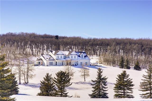 274003 128 Street W, Rural Foothills M.D., AB T1S 0X2 (#C4173124) :: Canmore & Banff
