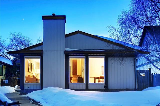 3008 Cedar Ridge Drive SW, Calgary, AB T2W 1X6 (#C4173157) :: Canmore & Banff