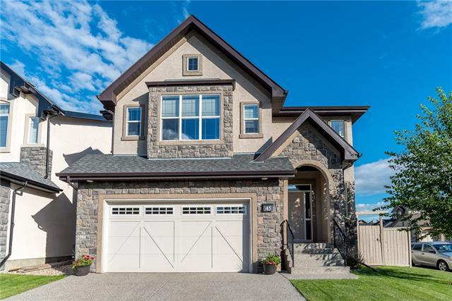 45 Cranleigh Terrace SE, Calgary, AB T3M 0A2 (#C4173180) :: Canmore & Banff