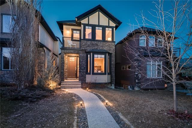 1924 48 Avenue SW, Calgary, AB T2T 2T3 (#C4173184) :: Redline Real Estate Group Inc