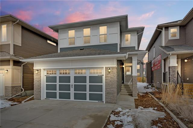 612 Midtown Place, Airdrie, AB T4B 4E3 (#C4173197) :: Canmore & Banff