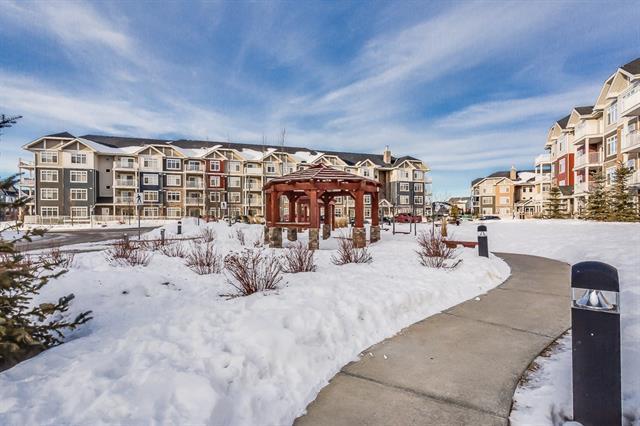 155 Skyview Ranch Way NE #2204, Calgary, AB T3N 0L2 (#C4173220) :: Canmore & Banff