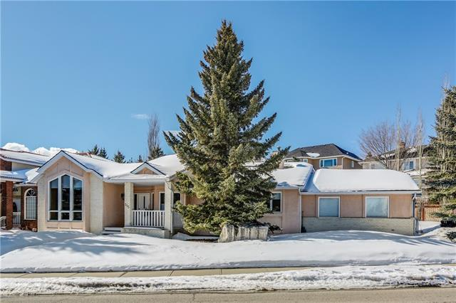 115 Christie Park View SW, Calgary, AB T3H 2Y7 (#C4173255) :: Canmore & Banff