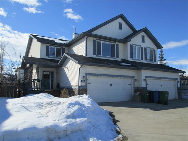 109 Silverado Range Place SW, Calgary, AB T2X 0B8 (#C4173259) :: Canmore & Banff