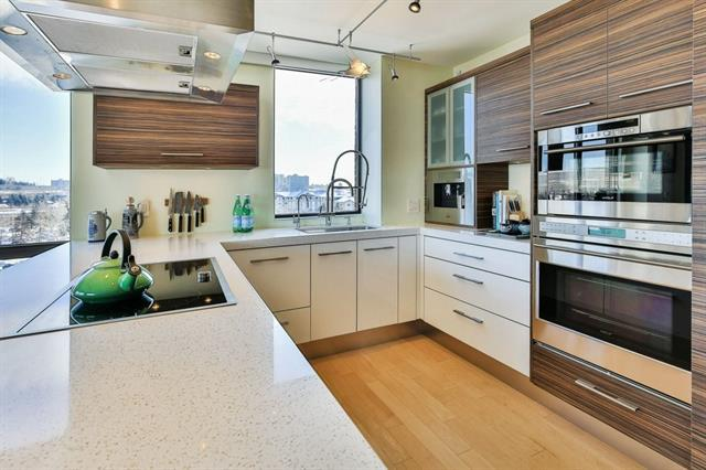 80 Point Mckay Crescent NW #607, Calgary, AB T3B 4W4 (#C4173284) :: Redline Real Estate Group Inc