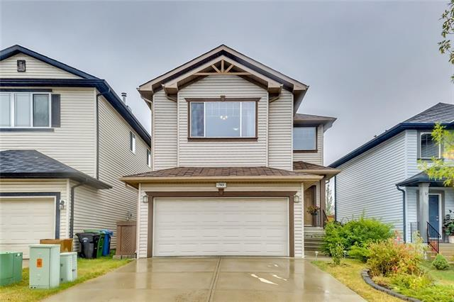 783 Tuscany Drive NW, Calgary, AB T3L 3A4 (#C4173288) :: Canmore & Banff