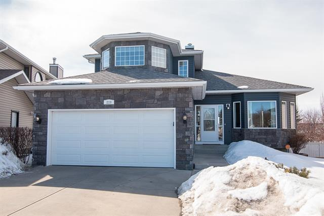 228 Waterstone Place SE, Airdrie, AB T4B 2G7 (#C4173329) :: The Cliff Stevenson Group