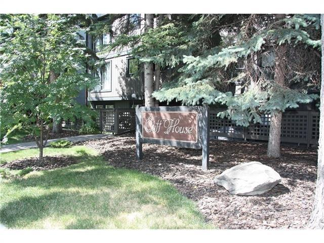 616 24 Avenue SW #18, Calgary, AB T2S 0K6 (#C4173330) :: Canmore & Banff