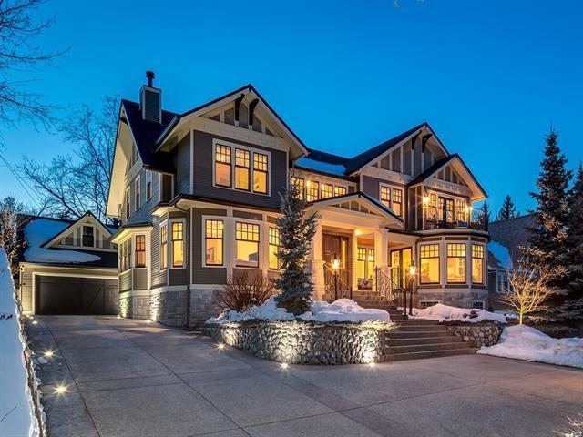 2215 Hope Street SW, Calgary, AB T2S 2H4 (#C4173333) :: The Cliff Stevenson Group