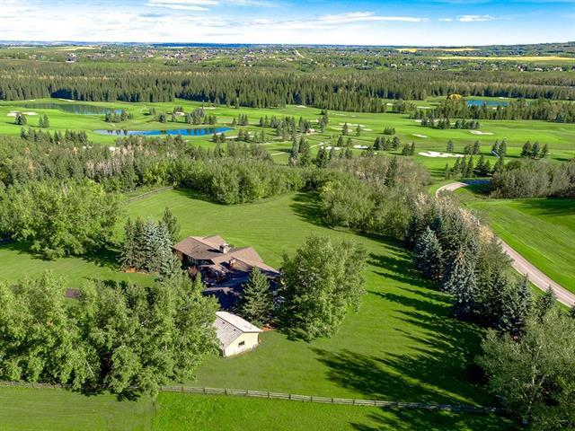7 Elbow River Circle, Rural Rocky View County, AB T3Z 2T6 (#C4173402) :: Tonkinson Real Estate Team
