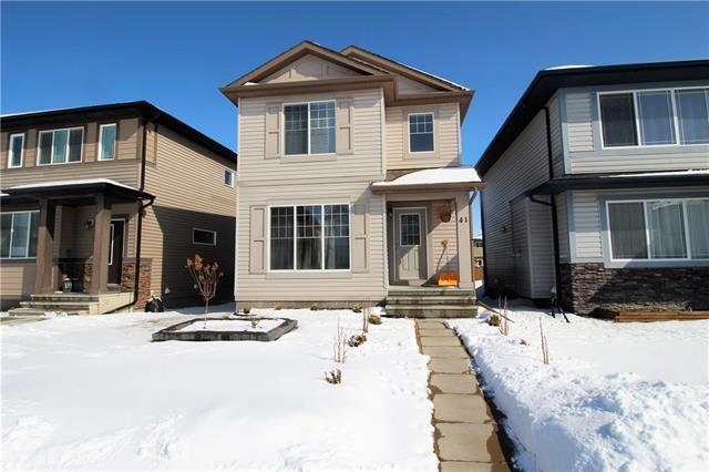 41 Panora Street NW, Calgary, AB T3K 0R7 (#C4173419) :: Canmore & Banff
