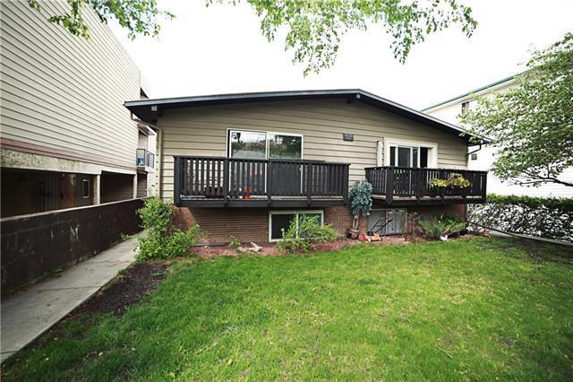 52 38A Avenue SW #2, Calgary, AB T2S 2Z9 (#C4173495) :: Redline Real Estate Group Inc