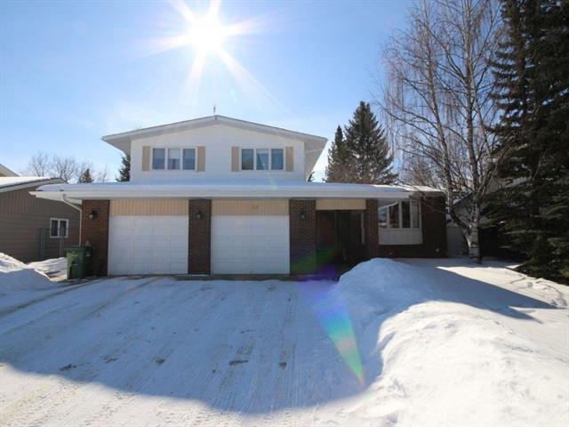 49 Allan Close, Red Deer, AB T4R 1A4 (#C4173507) :: Redline Real Estate Group Inc