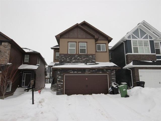517 Nolan Hill Boulevard NW, Calgary, AB T3R 0S8 (#C4173537) :: Canmore & Banff