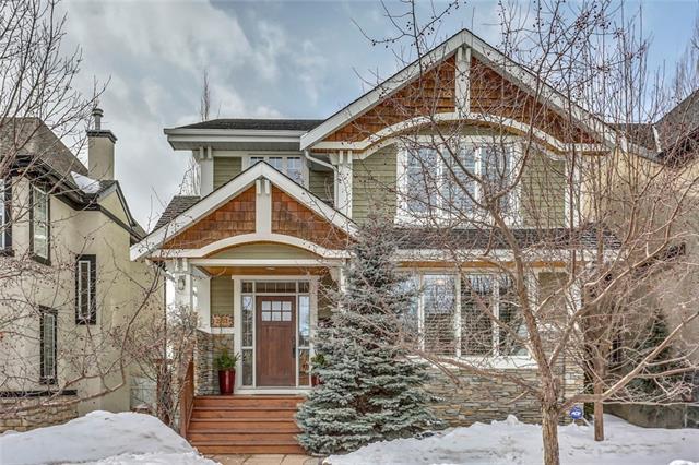 2213 Vimy Way SW, Calgary, AB T2T 6H7 (#C4173548) :: Redline Real Estate Group Inc