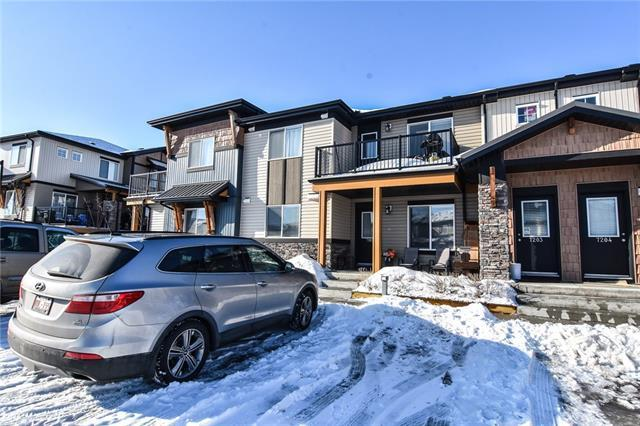 2781 Chinook Winds Drive SW #7103, Airdrie, AB T4B 3S5 (#C4173564) :: Canmore & Banff