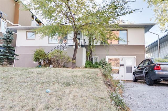 4617 Stanley Road SW, Calgary, AB T2S 2R2 (#C4173673) :: Canmore & Banff